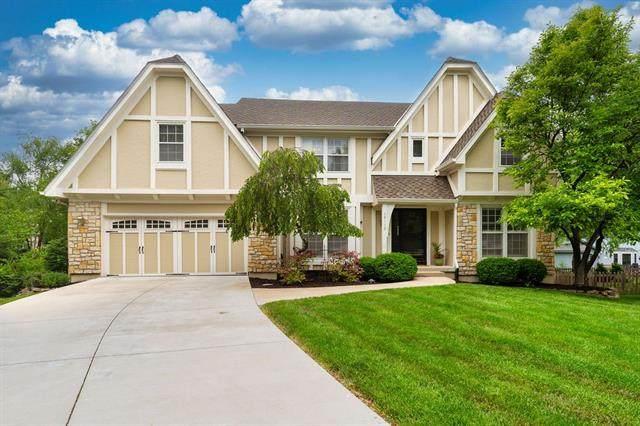 12112 Knox Street, Overland Park, KS 66213 (#2320579) :: Team Real Estate