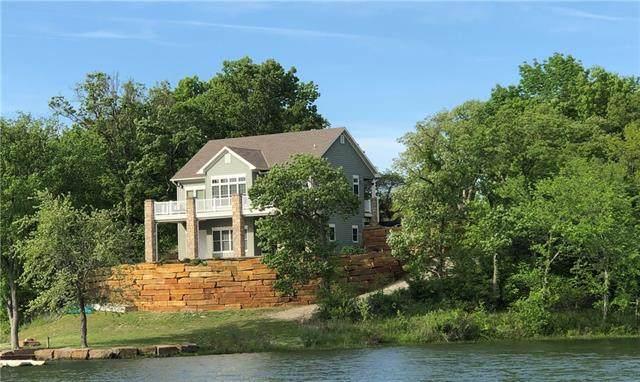 716 195th Street, Fort Scott, KS 66701 (MLS #2320588) :: Stone & Story Real Estate Group