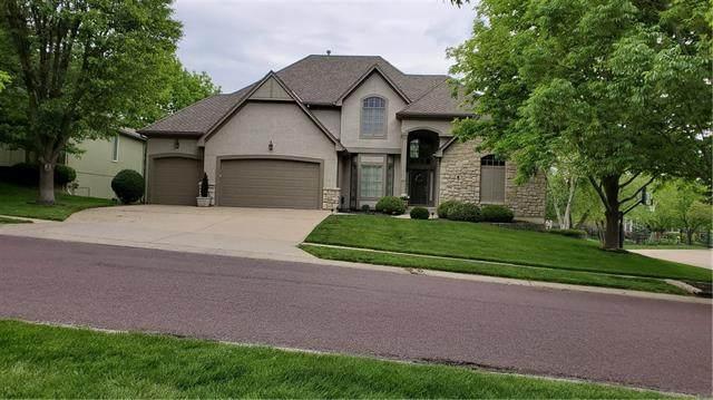3704 W 157th Street, Overland Park, KS 66224 (#2320653) :: Eric Craig Real Estate Team