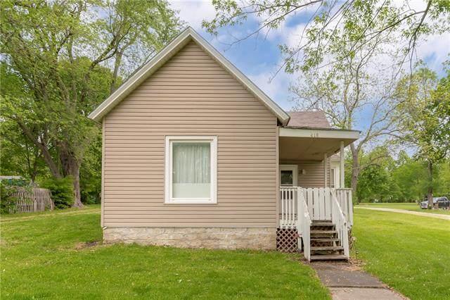410 W Main Street, Cleveland, MO 64734 (#2320655) :: Austin Home Team