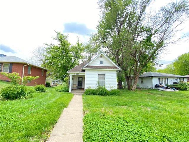 3418 Renick Street, St Joseph, MO 64507 (#2320661) :: Team Real Estate