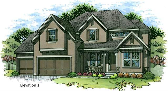 15824 Roe Avenue, Overland Park, KS 66224 (MLS #2320666) :: Stone & Story Real Estate Group