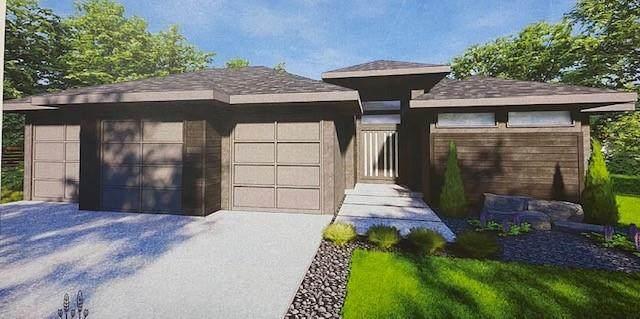 12851 W 173rd Terrace, Overland Park, KS 66221 (#2320671) :: Edie Waters Network