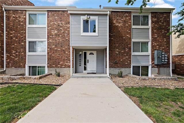 10200 W 96TH Terrace B, Overland Park, KS 66212 (#2320686) :: The Shannon Lyon Group - ReeceNichols