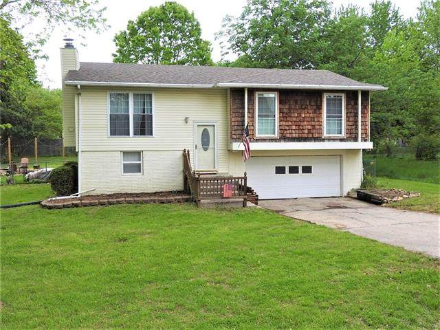 115 SE 411 Th Road, Warrensburg, MO 64093 (#2320691) :: Team Real Estate