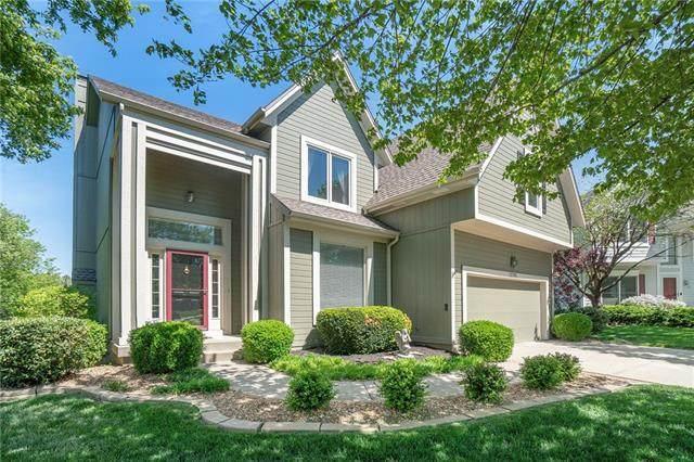 12705 Woodward Street, Overland Park, KS 66213 (#2320699) :: Team Real Estate