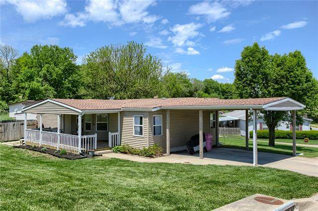 103 N Countryside Road, Blue Springs, MO 64015 (#2320713) :: The Rucker Group
