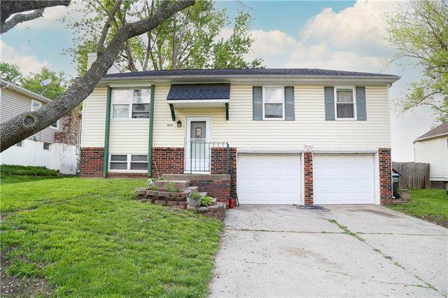 19716 E 17th Ter North N/A, Independence, MO 64056 (MLS #2320742) :: Stone & Story Real Estate Group