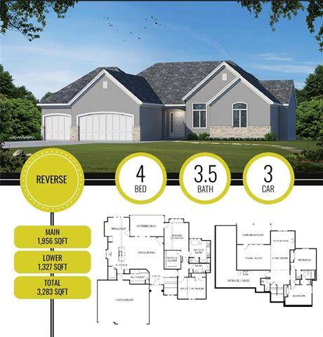 4368 Aspen Drive, Basehor, KS 66007 (#2320743) :: Team Real Estate
