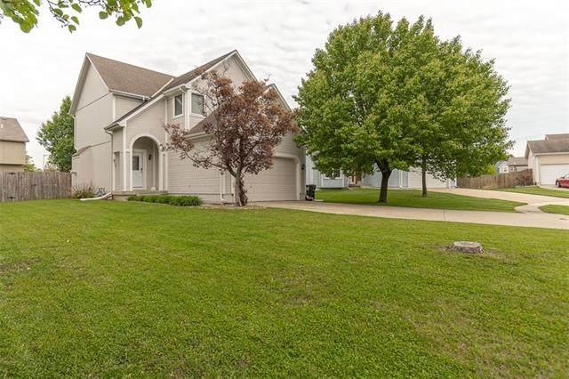 809 N Sumac Street, Gardner, KS 66030 (#2320745) :: Eric Craig Real Estate Team