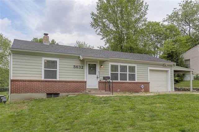 5632 E 102nd Street, Kansas City, MO 64137 (#2320747) :: The Shannon Lyon Group - ReeceNichols