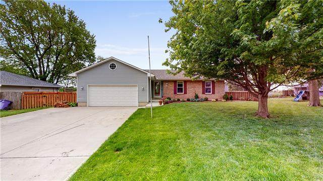 605 W South Street, Spring Hill, KS 66083 (#2320756) :: Team Real Estate