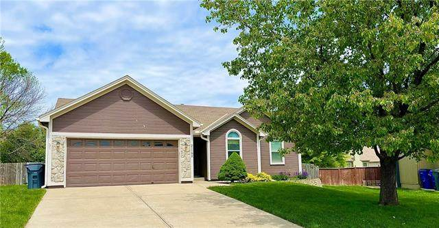 21192 W 126 Street, Olathe, KS 66061 (#2320771) :: Edie Waters Network