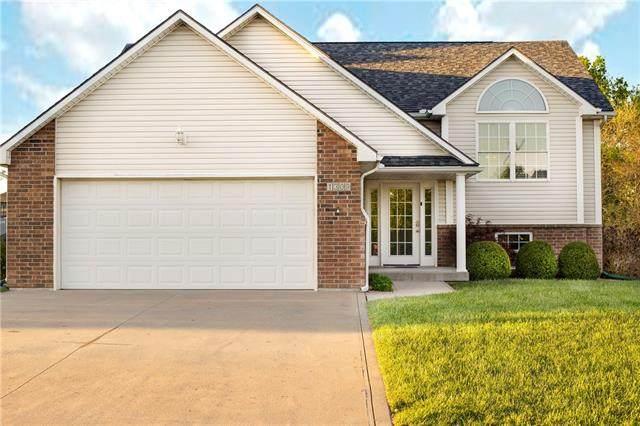 1309 Nottingham Drive, Warrensburg, MO 64093 (#2320789) :: The Shannon Lyon Group - ReeceNichols