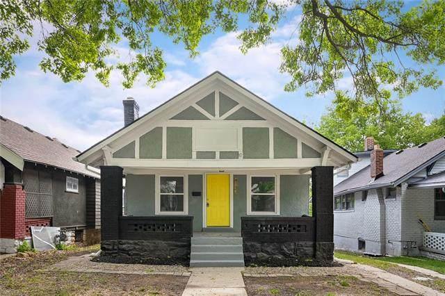 4137 Agnes Avenue, Kansas City, MO 64130 (MLS #2320804) :: Stone & Story Real Estate Group
