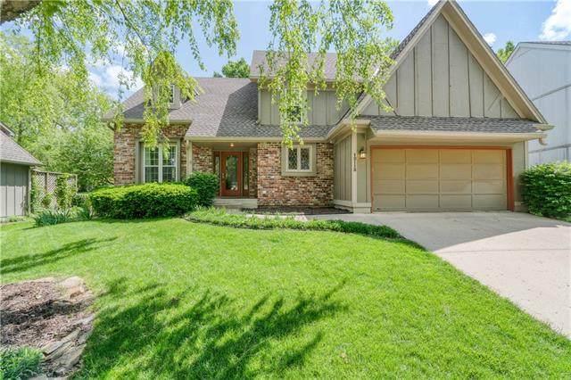 12113 Carter Street, Overland Park, KS 66213 (#2320805) :: Team Real Estate