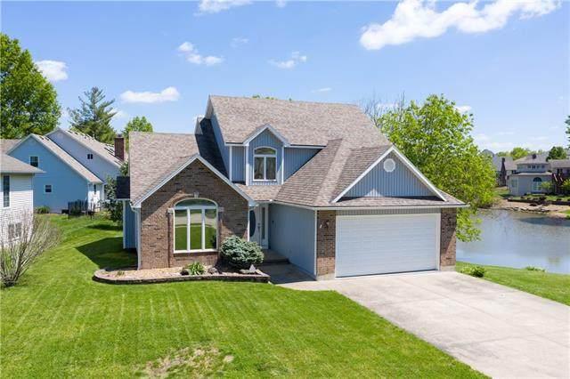 1215 Pembrooke Drive, Warrensburg, MO 64093 (#2320825) :: The Shannon Lyon Group - ReeceNichols