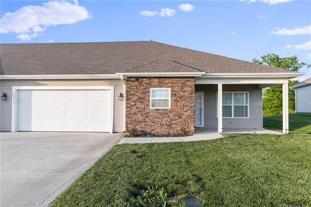 2311 N 113TH Terrace, Kansas City, KS 66109 (#2320884) :: Eric Craig Real Estate Team