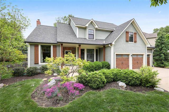 13112 Sherwood Drive, Leawood, KS 66209 (#2320894) :: Tradition Home Group | Better Homes and Gardens Kansas City