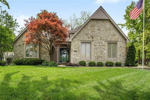 12001 Nieman Road, Overland Park, KS 66213 (#2320898) :: Team Real Estate