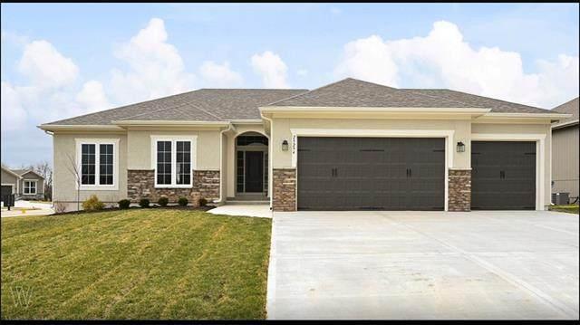 14909 S Houston Street, Olathe, KS 66061 (#2320900) :: Ask Cathy Marketing Group, LLC