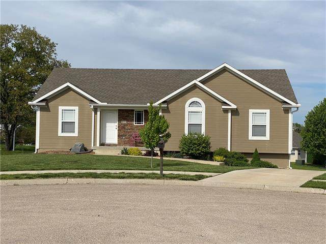 446 Redbud Court, Warrensburg, MO 64093 (#2320959) :: Eric Craig Real Estate Team