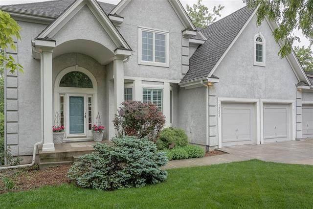 12300 Avila Drive, Kansas City, MO 64145 (#2320964) :: Team Real Estate