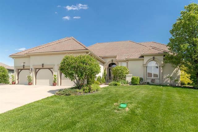 5821 Constance Street, Shawnee, KS 66216 (#2320965) :: Team Real Estate