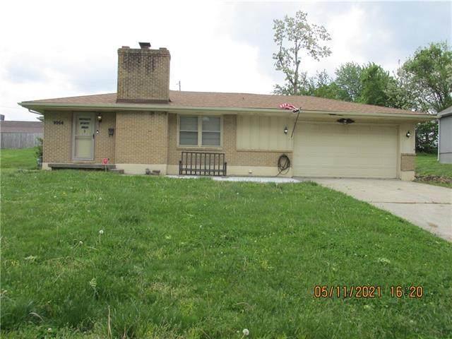 1014 N Cottage Street, Independence, MO 64050 (#2320978) :: Team Real Estate