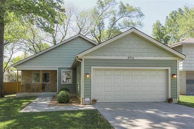 8416 Mercier Street, Kansas City, MO 64114 (#2321008) :: Eric Craig Real Estate Team