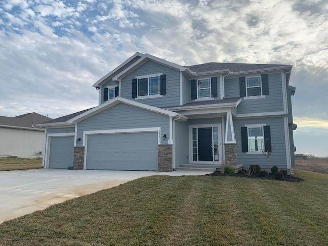 25081 W 148 TH Place, Olathe, KS 66061 (#2321012) :: Team Real Estate