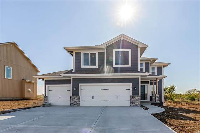 25061 W 148th Terrace, Olathe, KS 66061 (#2321016) :: Team Real Estate