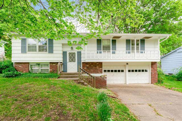 5239 Delaware Street, Kansas City, MO 64133 (#2321049) :: Team Real Estate