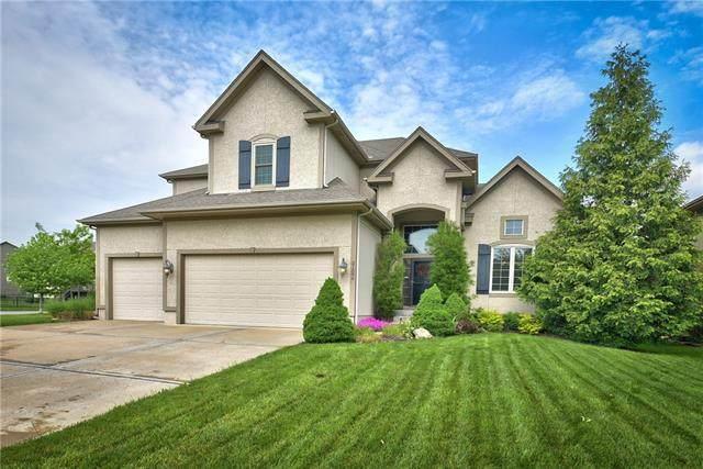 21096 W 114th Place, Olathe, KS 66061 (#2321071) :: Team Real Estate
