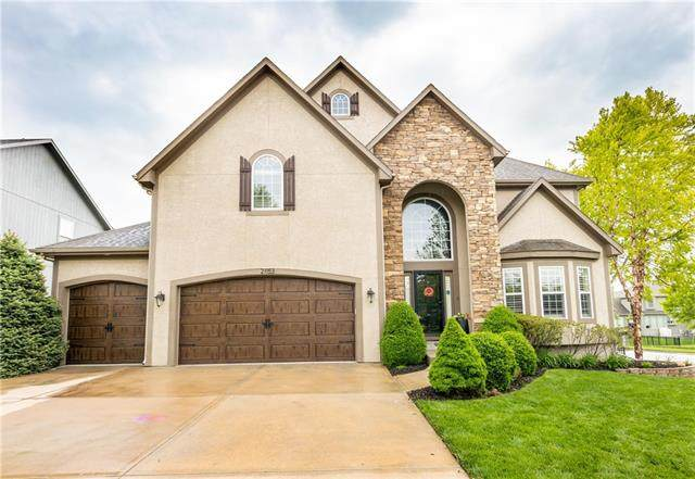 21153 W 114th Terrace, Olathe, KS 66061 (#2321073) :: Team Real Estate
