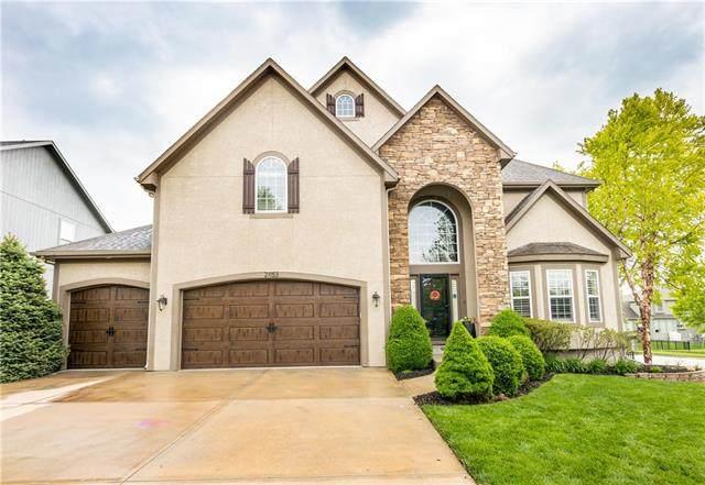 21153 W 114th Terrace, Olathe, KS 66061 (#2321073) :: Team Real Estate