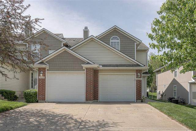 10677 E 46th Terrace, Kansas City, MO 64133 (#2321089) :: Team Real Estate