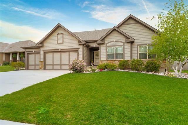 1619 NW 93rd Terrace, Kansas City, MO 64155 (#2321113) :: Team Real Estate