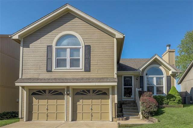 8509 NE 110th Street, Kansas City, MO 64157 (#2321138) :: Tradition Home Group | Better Homes and Gardens Kansas City