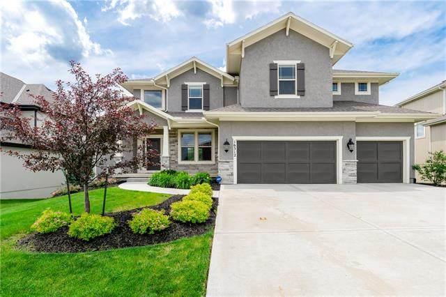 16312 Perry Street, Overland Park, KS 66085 (#2321153) :: Team Real Estate