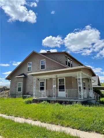 2828 Francis Street, St Joseph, MO 64501 (#2321155) :: Team Real Estate