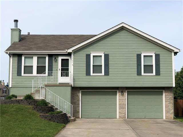 6304 N Colorado Street, Kansas City, MO 64119 (#2321157) :: Team Real Estate