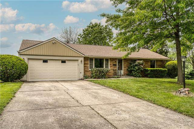 109 NW 64th Terrace, Gladstone, MO 64118 (#2321163) :: Team Real Estate