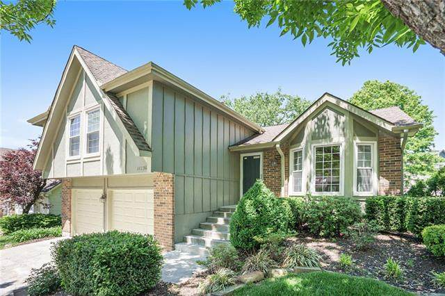 14236 W 121st Street, Olathe, KS 66062 (#2321179) :: The Kedish Group at Keller Williams Realty