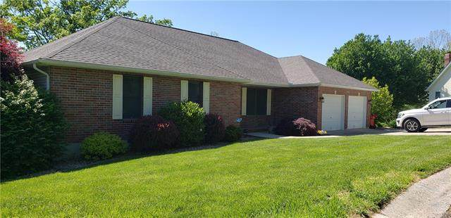 12 Lakeview Drive, Lexington, MO 64067 (#2321245) :: Team Real Estate