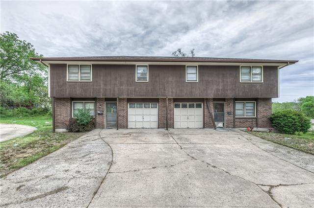 9224 E 53rd Terrace, Raytown, MO 64133 (#2321251) :: Team Real Estate