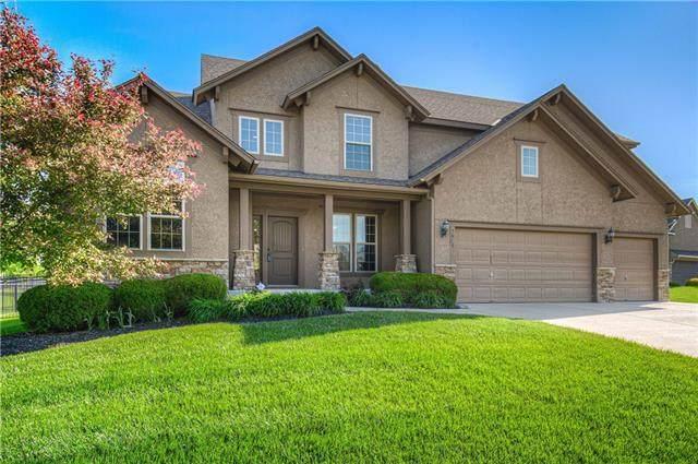 9604 NE 96th Terrace, Kansas City, MO 64157 (#2321270) :: Team Real Estate