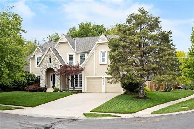 13102 Slater Street, Overland Park, KS 66213 (#2321273) :: Team Real Estate