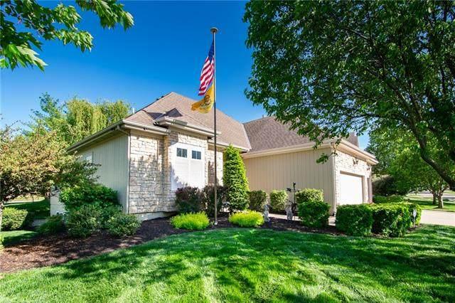 9303 Rosner Drive, Lenexa, KS 66219 (#2321277) :: Team Real Estate