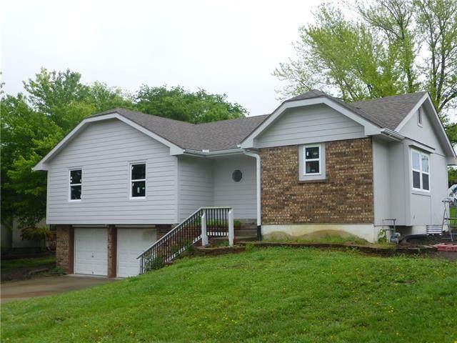 807 N Patton N/A, Harrisonville, MO 64701 (#2321298) :: Eric Craig Real Estate Team